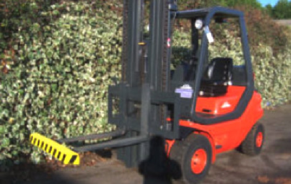 forklift attachments DL-45