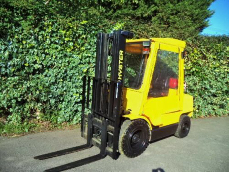Hyster-3-ton-GAS-LPG-Counterbalance-Forklift-Truck-2