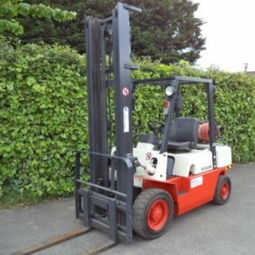 Nissan-Gas-Counterbalance-Forklift-Truck-s
