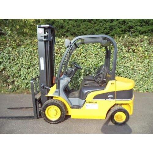 caterpillar-counterbalance-used-forklift