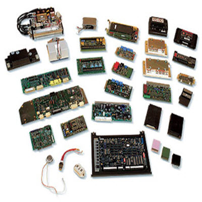 Electronic Cards Controllers