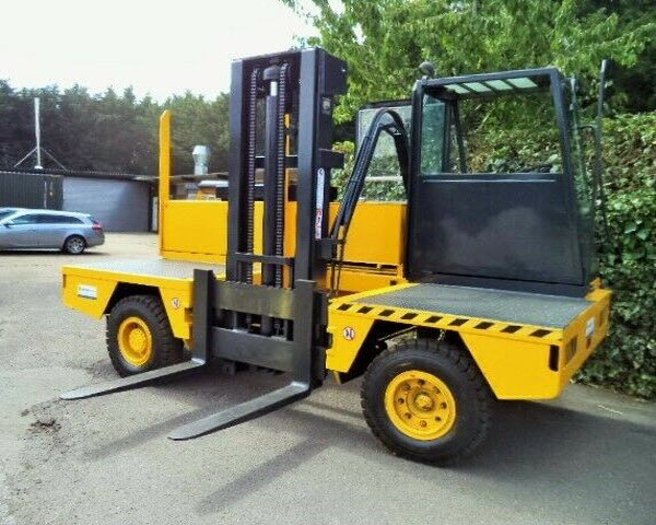Boss-5ton-Side-Loader-Forklift-truck