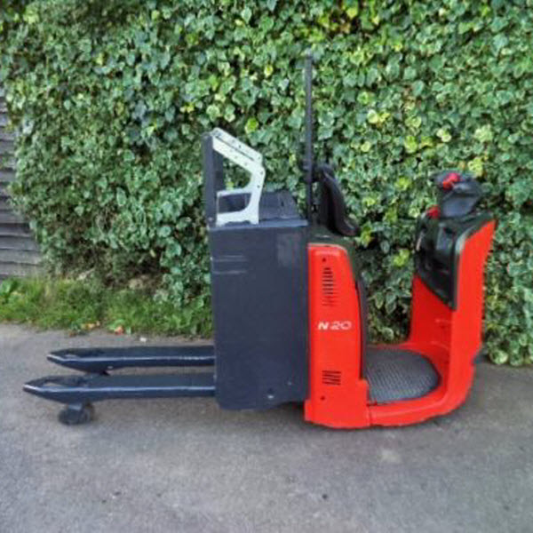 Linde N20 Order Picker