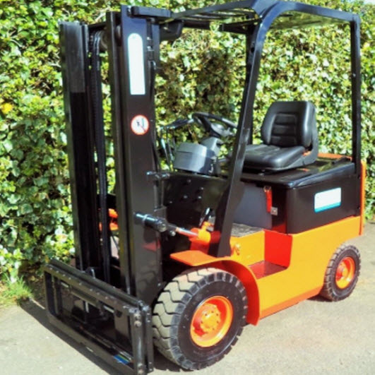 SCD-Electric-used-forklift-s